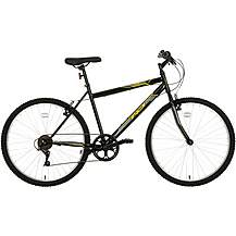 "image of Indi ATB 1 Mens Mountain Bike 19"" Frame"
