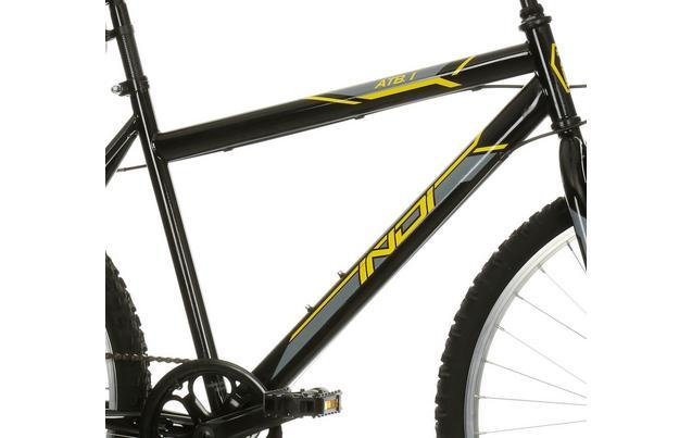 Indi ATB 1 Mens Mountain Bike 19\