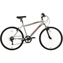 "image of Indi ATB 2 Mens Mountain Bike 19"" Frame"