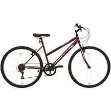 "image of Indi ATB 1 Womens Mountain Bike 17"" Frame"