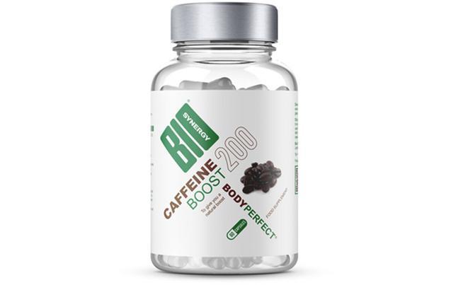 Bio Synergy Caffeine 200mg x 120