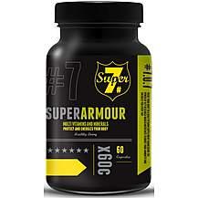 image of Super 7 Super Armour Multivitamins x 60
