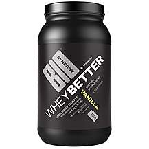 image of Bio Synergy Whey Better, Vanilla Protein Powder 750g