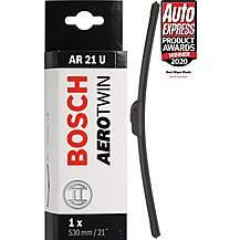 Bosch AR21U - Flat Upgrade Wiper Blade - Sing