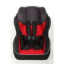 image of Halfords Group 123 Car Seat