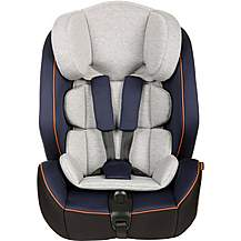 Halfords Group 1/2/3 Isofix Child Car Seat wi