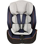 image of Halfords Group 1/2/3 Isofix Child Car Seat with Top Tether