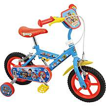 Paw Patrol Kids Bike - 12