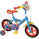 "image of Paw Patrol Kids Bike - 12"" Wheel"