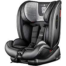 image of Cozy N Safe Excalibur Car Seat