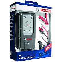 image of Bosch C7 Battery Charger