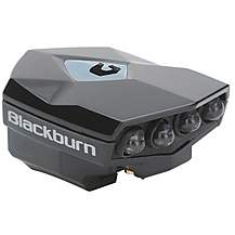 image of Blackburn Flea 2.0 USB Front Bike Light