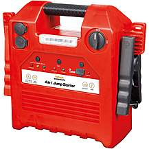 image of Phaze 4-in-1 Jump Starter