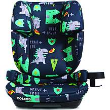 Cosatto Skippa Fix Group 2/3 Child Car Seat