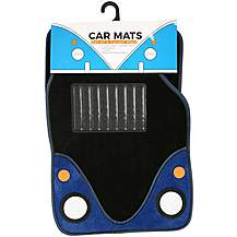 image of Halfords Campervan Car Mats