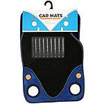image of Halfords Campervan Car Mats