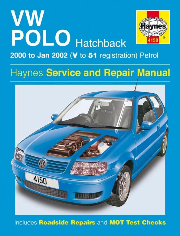 haynes volkswagen polo hatchback 0 rh halfords ie America Volkswagen Hatchback Volkswagen Polo Hatchback Gray
