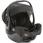 image of Joie i-Gemm i-Size Baby Car Seat - Signature Noir