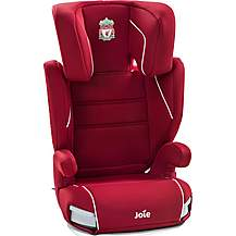 image of Joie Trillo Liverpool FC 2/3 Child Car Seat - Red Crest