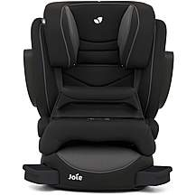 image of Joie Trillo Shield 1/2/3 Child Car Seat - Ember