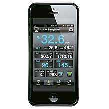 image of Topeak Ridecase II for iPhone 5