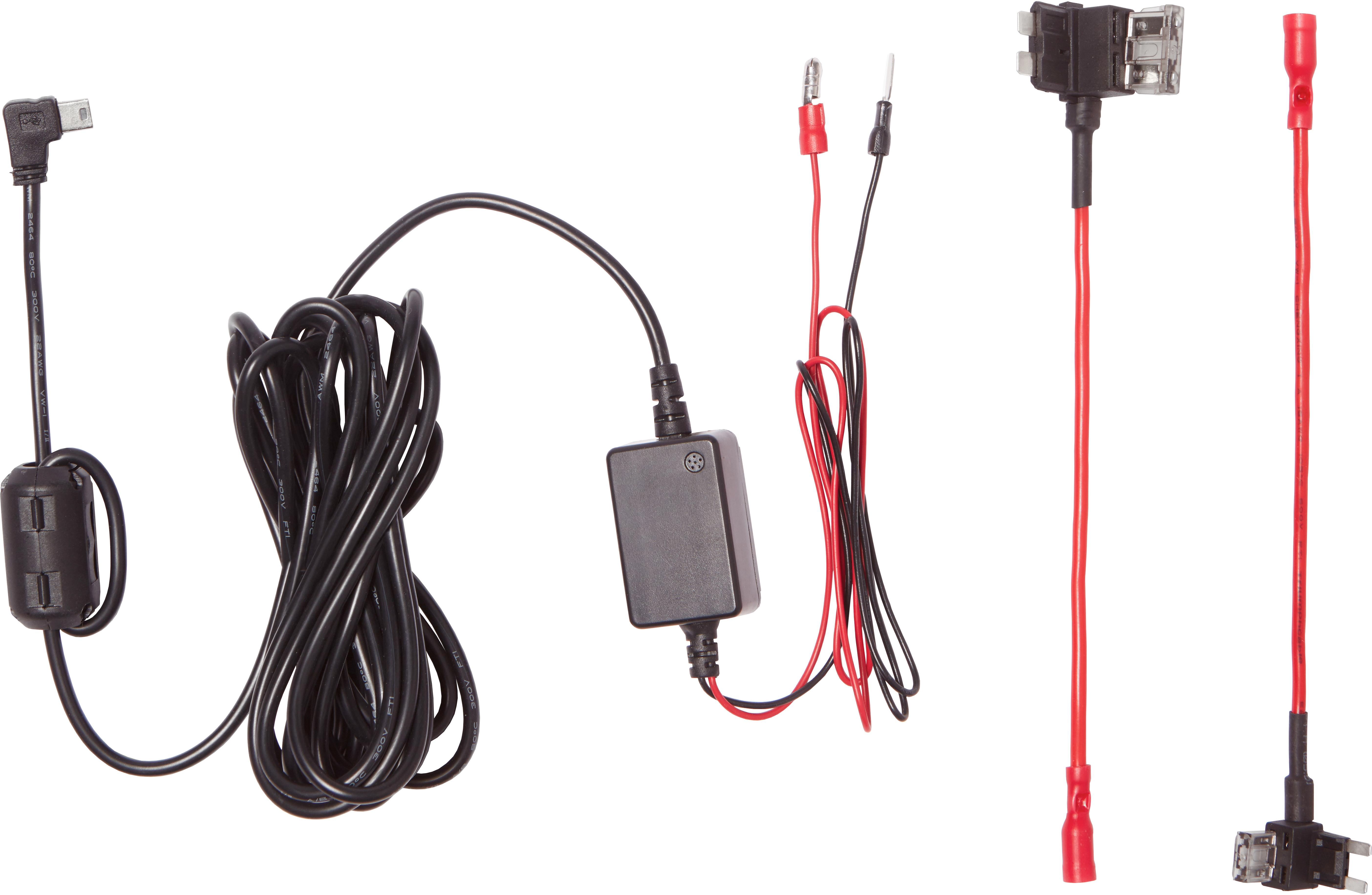 halfords hdc dash cam hardwire kit rh halfords com