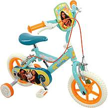 Disney Moana Kids Bike - 12