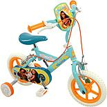 "Disney Moana Kids Bike - 12"" Wheel"
