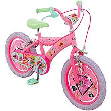 LOL Surprise Kids Bike - 16
