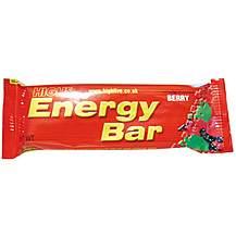 image of High5 Energy Bar Wildberry