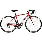 image of Apollo Paradox Mens Road Bike - 48cm, 51cm, 54cm Frames
