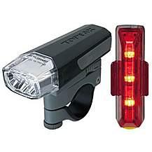 image of Topeak Combo Aero Bike Light Set