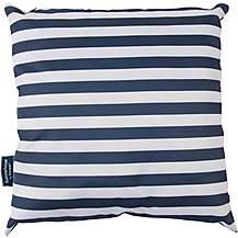 image of Summerhouse Coast Shower Proof Cushions x 2 Navy