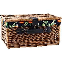 image of Summerhouse Seville Empty Picnic Basket