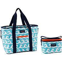 image of Summerhouse Aruba Personal Cooler and Shoulder Bag Set