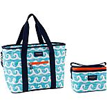 Summerhouse Aruba Personal Cooler and Shoulder Bag Set