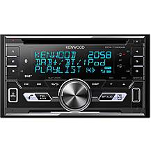 Kenwood DPX-7100DAB Digital Receiver