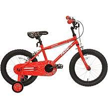 Apollo Fade Kids Bike - 16