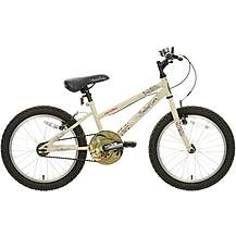 "image of Apollo Woodland Charm Kids Bike - 18"" Wheel"