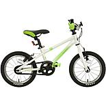 "Carrera Cosmos Kids Bike - 14"" Wheel - White"