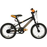 "Carrera Cosmos Kids Bike - 14"" Wheel - Black"