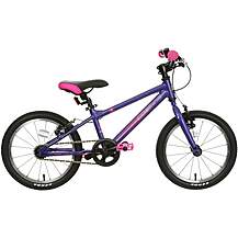Carrera Cosmos Kids Bike - 16