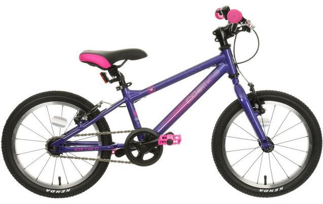 Carrera Cosmos Kids Bike - 16