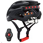 image of Livall BH60SE Bluetooth Enabled Smart Helmet