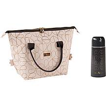 image of Beau and Elliot Convertible Lunch Bag and Vacuum Flask