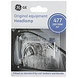 GE 477 H7 Car Bulb x 1