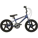 "X-Rated Shockwave Kids BMX Bike - 16"" Wheel"