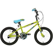 "image of Apollo Ace Kids Bike - 16"" Wheel 2018"