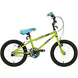 "Apollo Ace Kids Bike - 16"" Wheel"