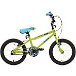 "image of Apollo Ace Kids Bike - 16"" Wheel"